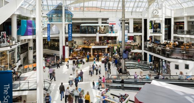 3718770492bc1 US equity firm Oaktree to complete The Square Shopping Centre purchase