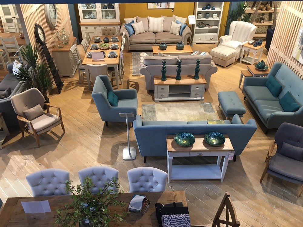 EZ Living Interiors Will Open A New Store In Navan Retail Park In The  Upcoming Weeks, With Fit Out Work Scheduled Early April.