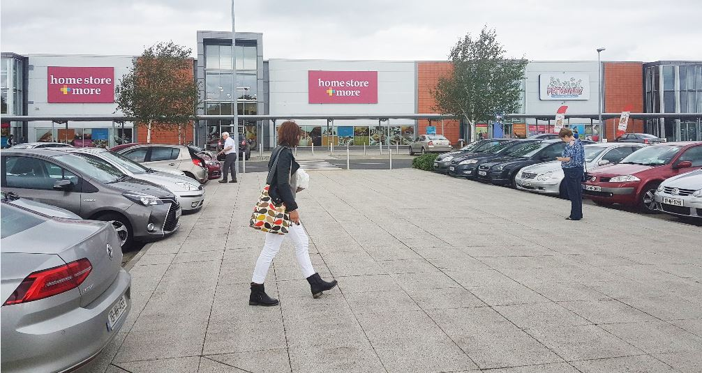 Navan Retail Park has successfully secured another retailer with a second  store opening within a six month period  Homestore   More has just opened  in Navan. Sigma Retail Partners   Homestore   More opens in Navan Retail Park